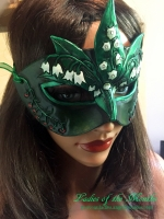 Lady of May's Mask