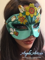 Lady of March's Mask