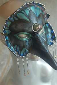 The Dream Crow Mask
