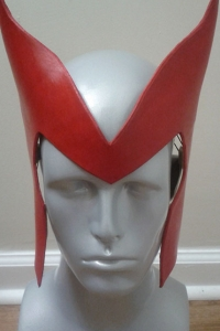 Scarlet Witch Cosplay Headpiece