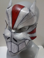 Young Justice Cheshire Cosplay Mask