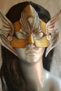 Archangel Warrior Mask