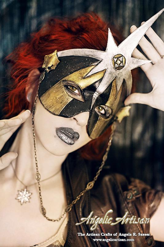 Tarot: The Star Mask